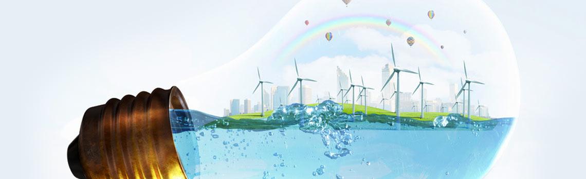 Energiemanagement und Energieaudit